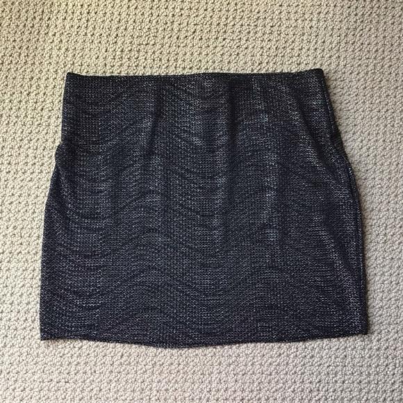 BCBGeneration Dresses & Skirts - BCBGeneration Mini Skirt